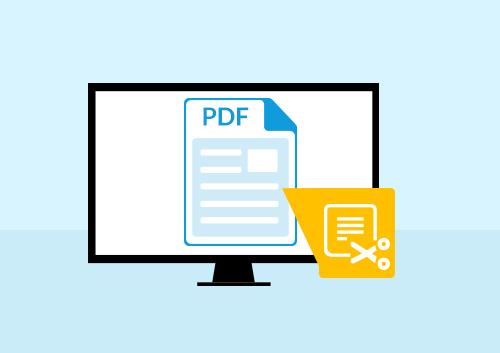Come Eliminare le Pagine dei PDF