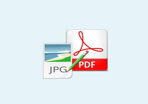 Come Modificare le Immagini dei PDF