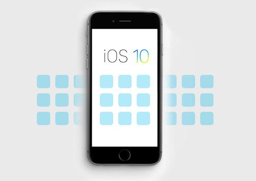 Funzioni Nascoste di iOS 10