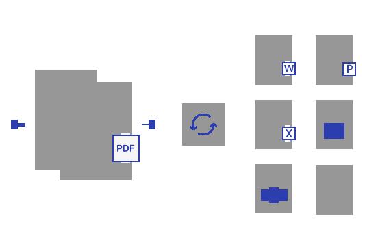 converti pdfs