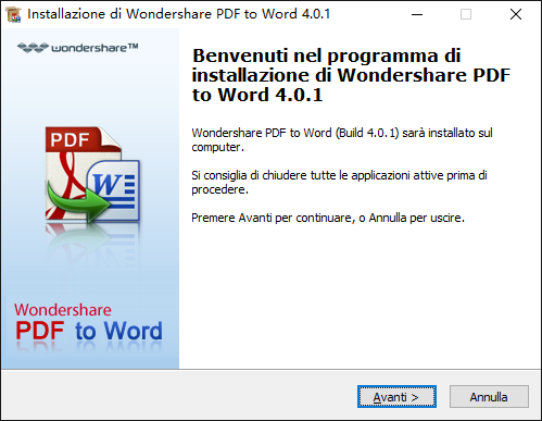 install pdf to word for windows