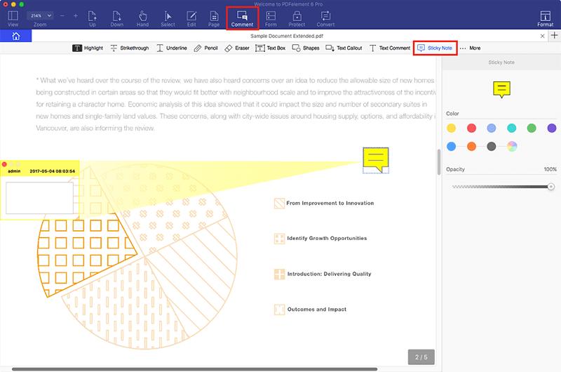 annotatore di pdf per mac