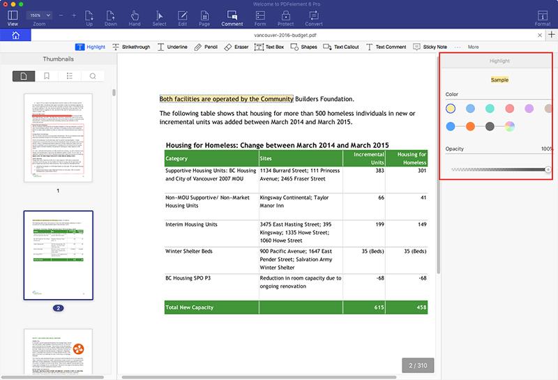 annotatori di pdf per mac