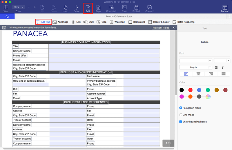 compilazione moduli pdf su mac