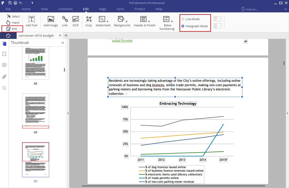 creare modulo pdf compilabile