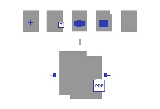 organizza pdf su mac