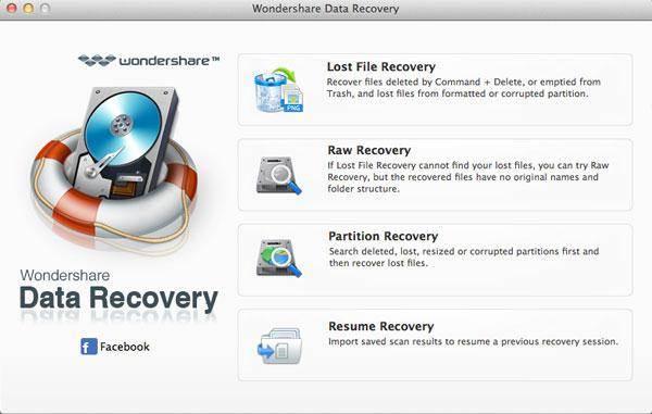 imovie recovery