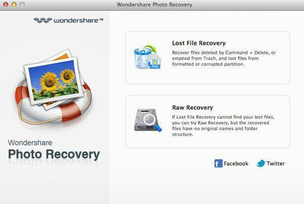 recover my photos for mac