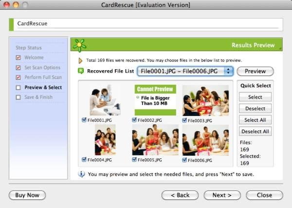 recover my photos mac