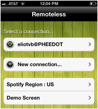 spotify-remote-control