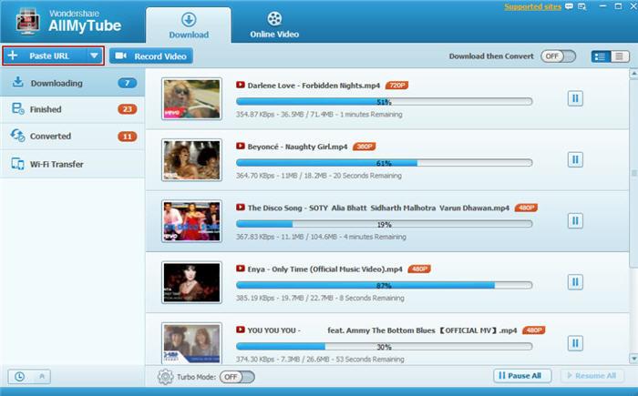 download NBC videos