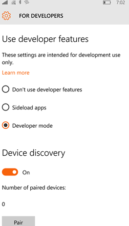 How to run Android Apps on Windows Phone