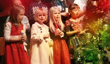 Le 10 canzoni di Natale più belle per i bambini