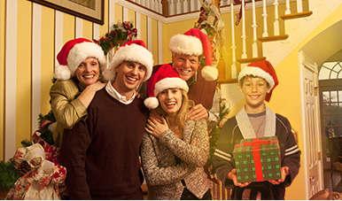8 fantastici giochi natalizi del 2015 per tutta la famiglia