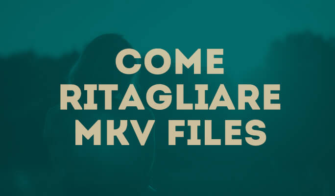 Come Fare il Crop dei File MKV