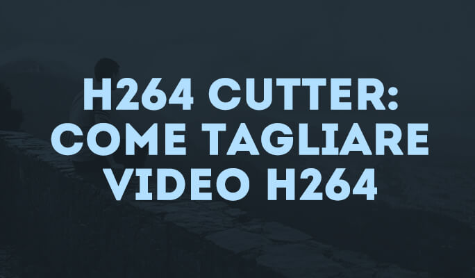 H264 Cutter: Come Dividere File H264