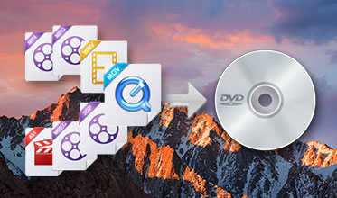 Come masterizzare i video su DVD con macOS Sierra