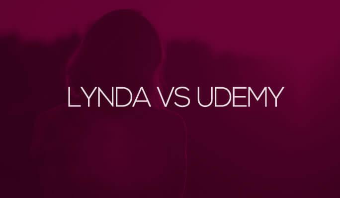 Lynda Vs Udemy