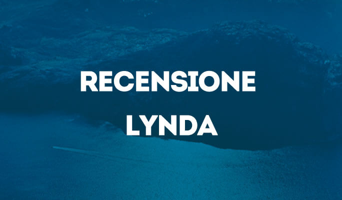 Recensione Lynda
