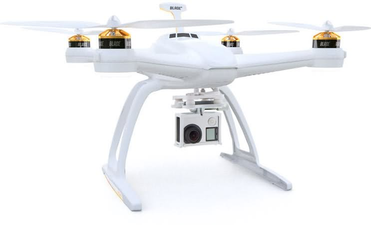 blade chroma quadcopter drone