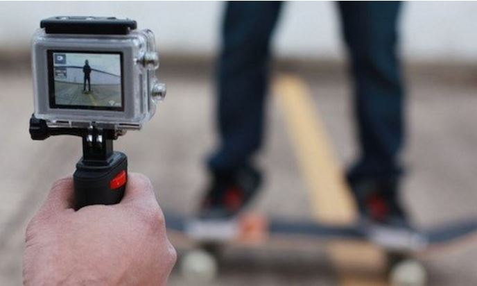 camera shake 1