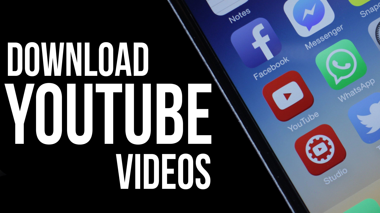 scarica youtube video