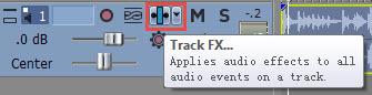 Per intero livello audio