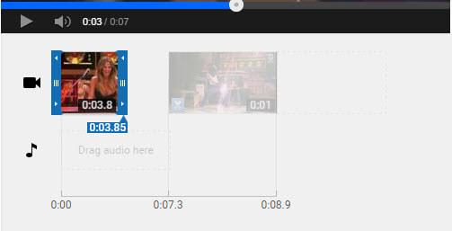 modifica lunghezza video in youtube