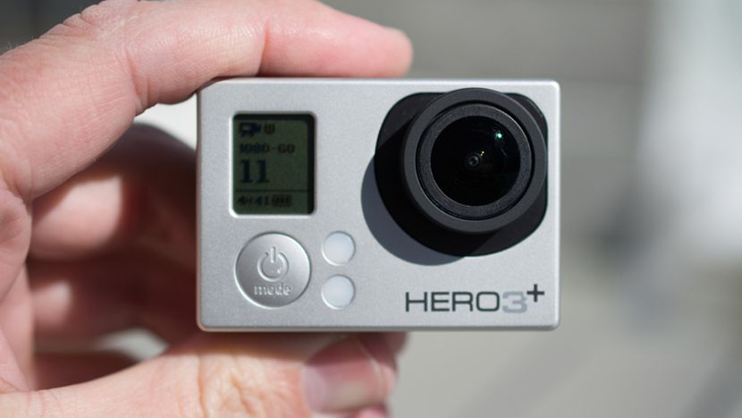 hero3 plus silver deals