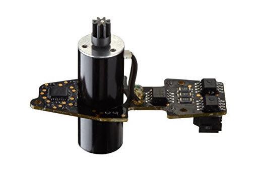 pappagallo drone 2.0 motor