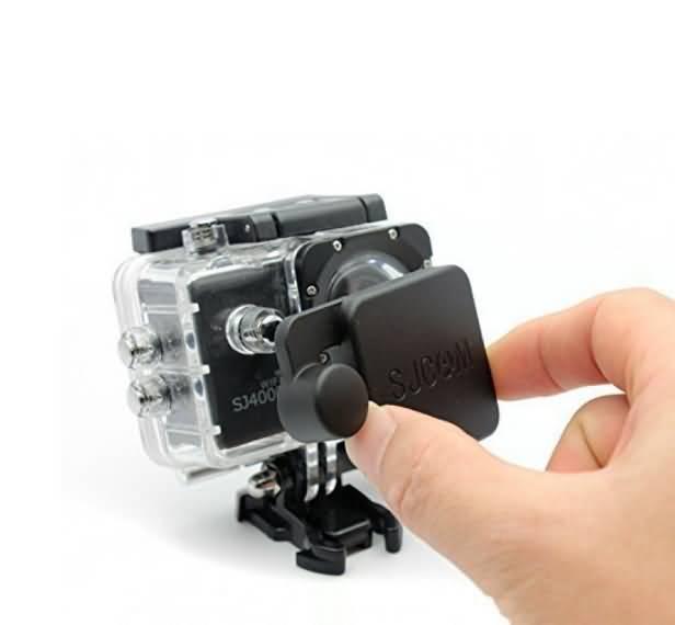 sj4000 lens cover