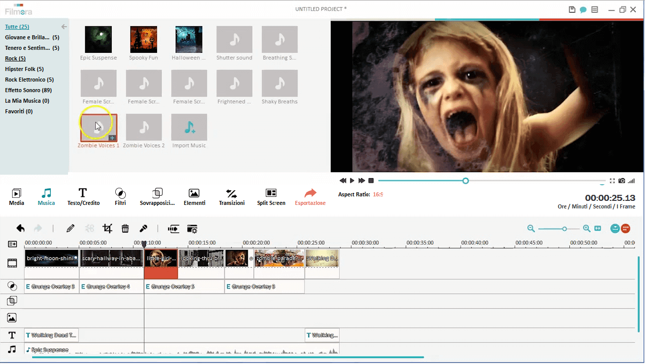 fimlora video editor