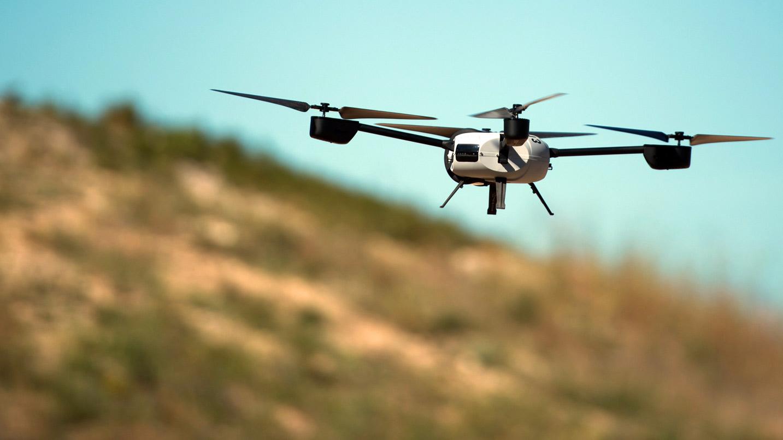 cosa è il drone