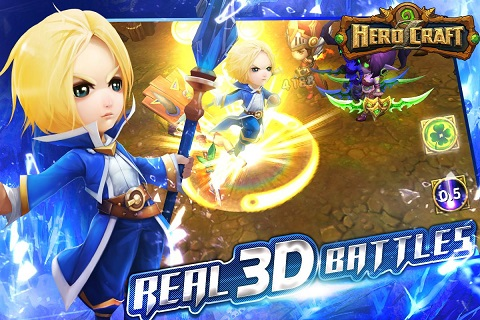 Top 10 3D Android Games Worth Playing