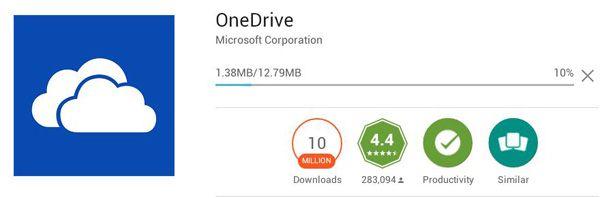 Come Trasferire i Dati da un Android ad un Windows Phone