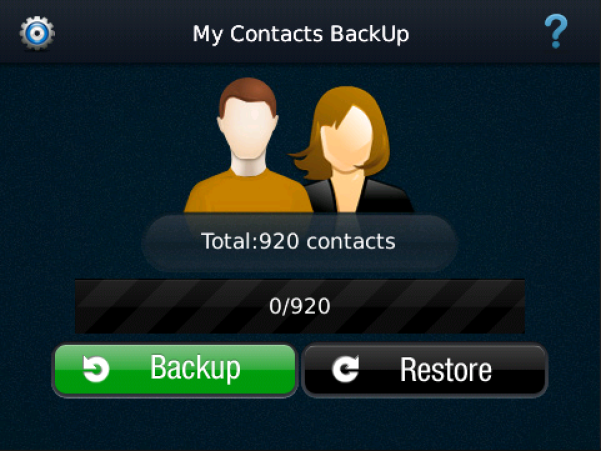 Top 6 Contacts Backup Solutions for your Phone