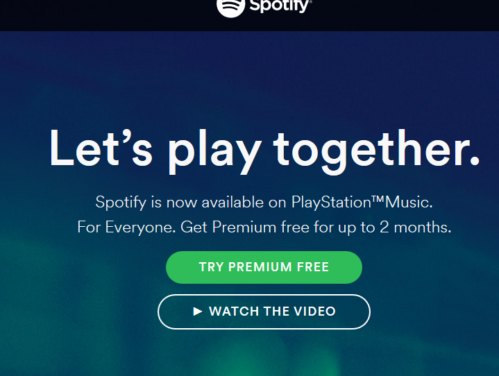 Tips for spotify deals