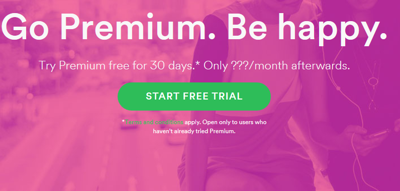 Quanto Ne Sai Su Spotify Beta