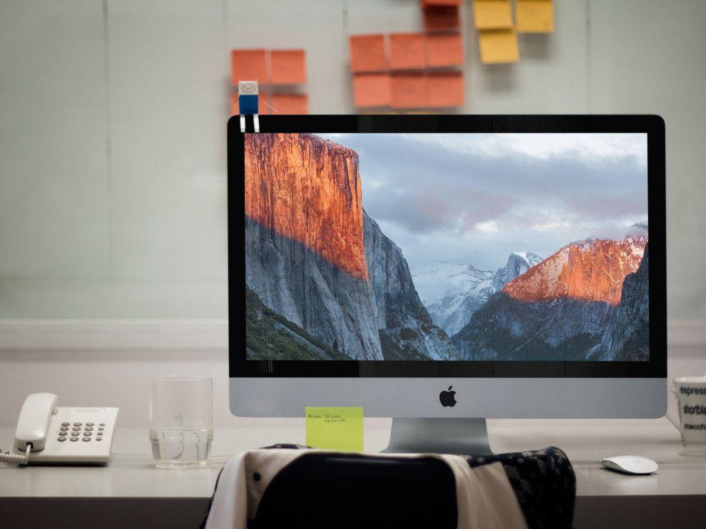 Ufficiale Ios 9 Os X El Capitan Sfondi Per Iphone Ipad E Mac
