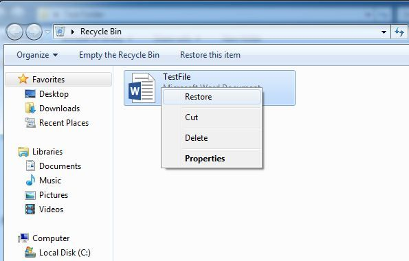 3 Genius Ways to Delete a File in Use in Windows