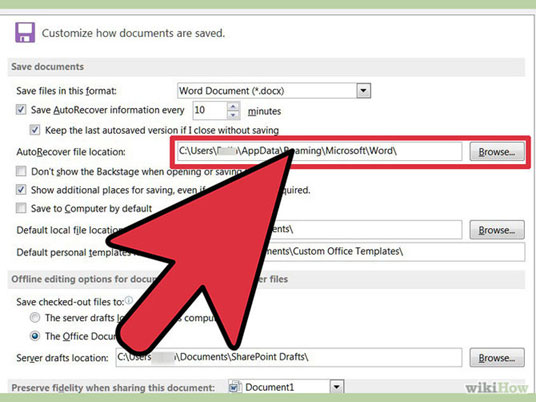 5 Ways to Recover Deleted Word Document That Could Probably Save Your Work