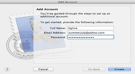 How to retrieve deleted emails