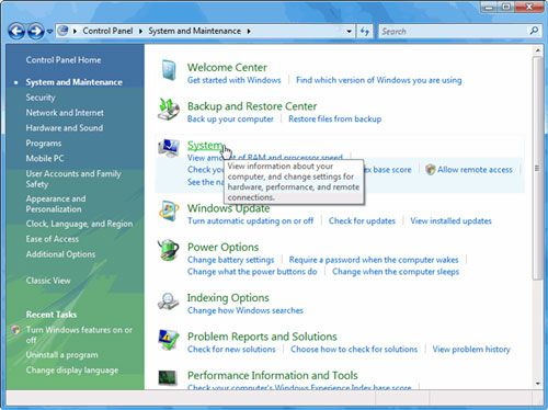 System Restore – Does System Restore Delete Files?