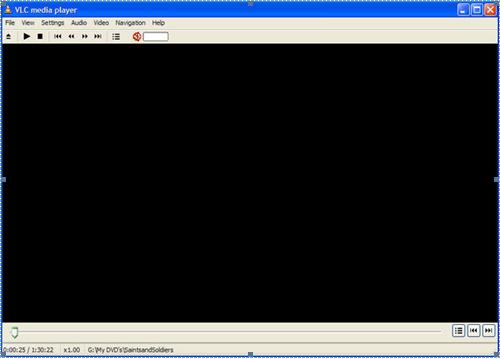 VLC 64 bit