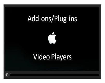 add ons or plug ins