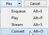 Use VLC as a Screen Capturing Tool