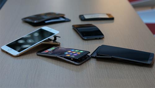 La Crisi del Bendgate per l'iPhone 6