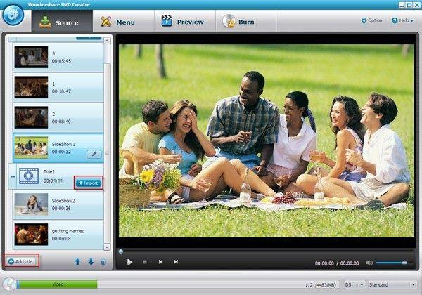Convertire filmati da videocamera 8mm in DVD su Mac/Win (incl. Windows 8)