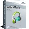 AllMyMusic per Mac