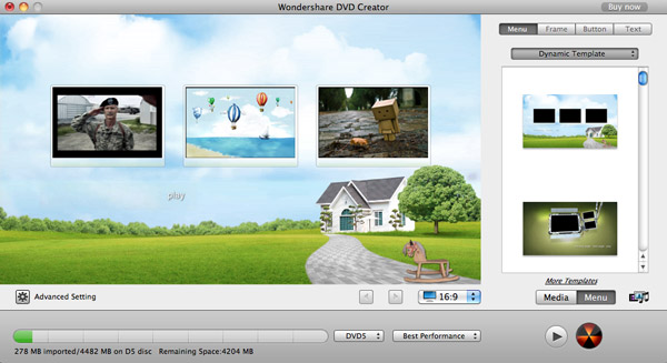 convert imovie to dvd